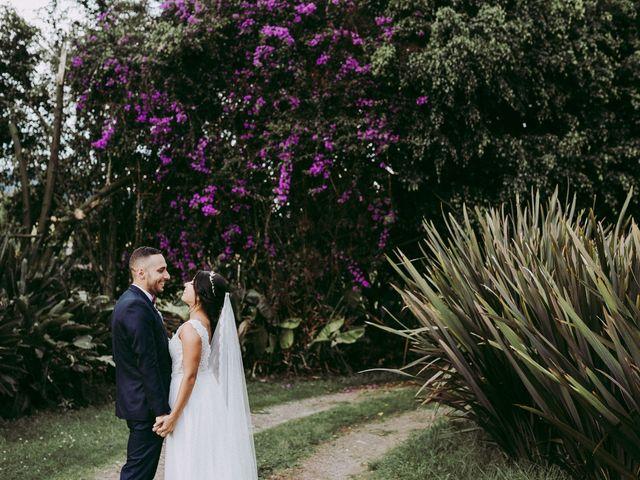 El matrimonio de Jorge y Carolina en El Carmen de Viboral, Antioquia 35