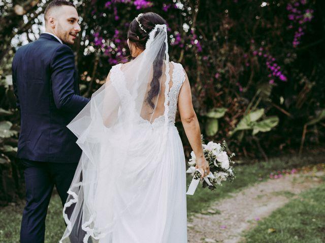 El matrimonio de Jorge y Carolina en El Carmen de Viboral, Antioquia 36