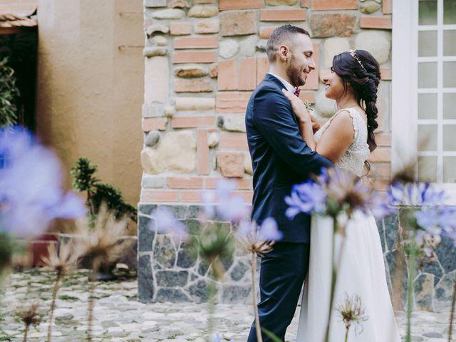 El matrimonio de Jorge y Carolina en El Carmen de Viboral, Antioquia 43