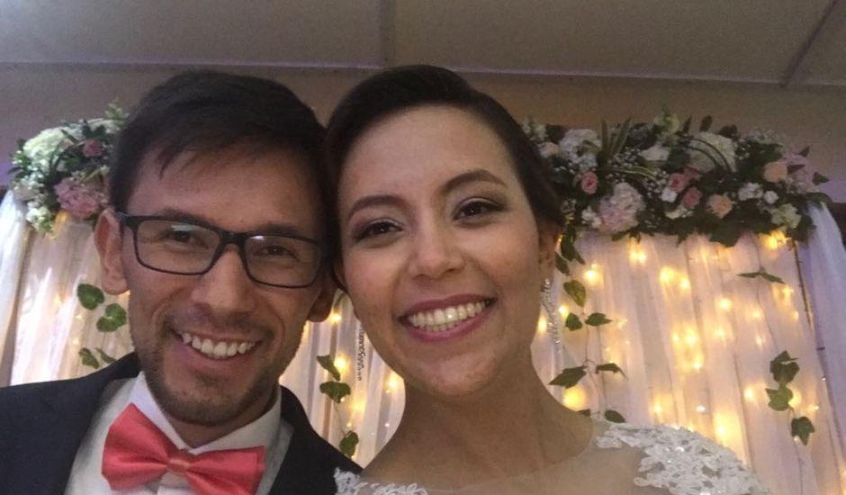 El matrimonio de Luis y Andrea  en Duitama, Boyacá