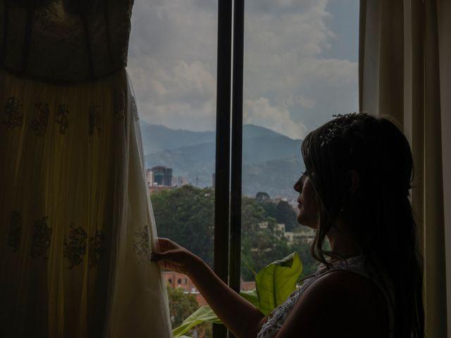 El matrimonio de Camilo y Sara en Medellín, Antioquia 3