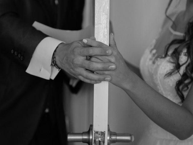 El matrimonio de Camilo y Sara en Medellín, Antioquia 6