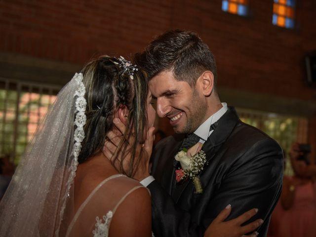 El matrimonio de Camilo y Sara en Medellín, Antioquia 15