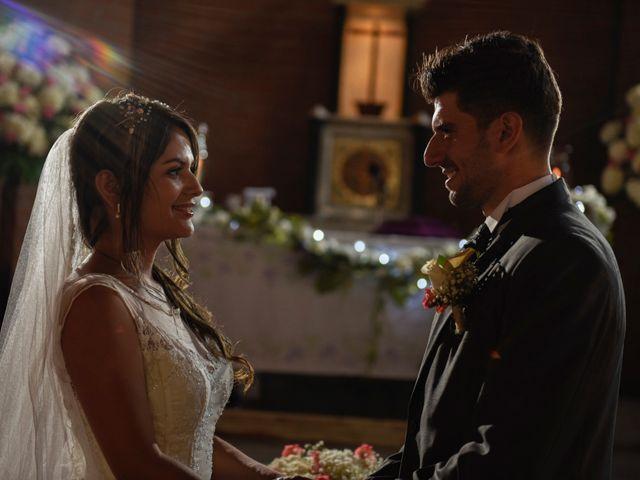 El matrimonio de Camilo y Sara en Medellín, Antioquia 18
