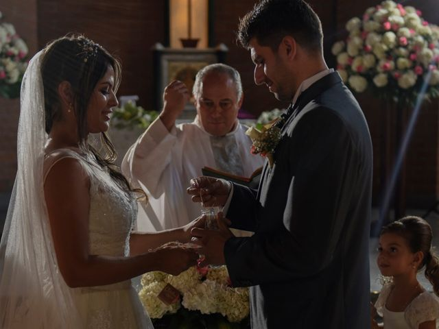 El matrimonio de Camilo y Sara en Medellín, Antioquia 19