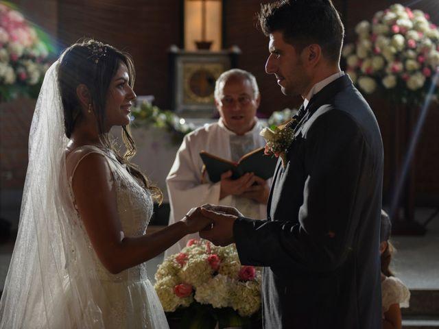 El matrimonio de Camilo y Sara en Medellín, Antioquia 20