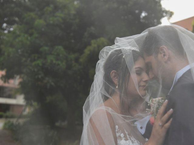 El matrimonio de Camilo y Sara en Medellín, Antioquia 25