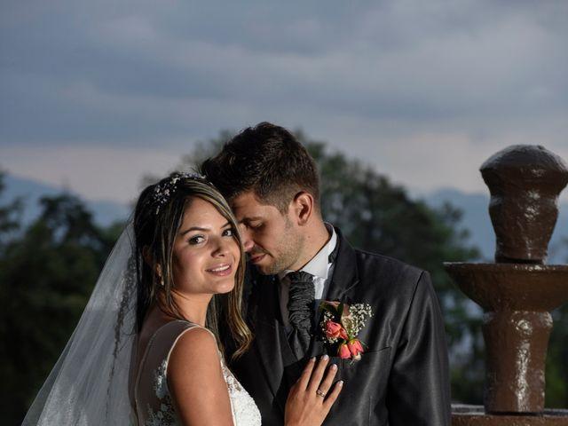 El matrimonio de Camilo y Sara en Medellín, Antioquia 27