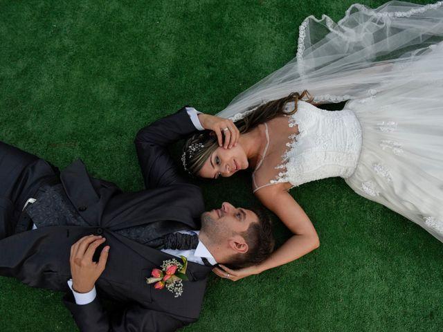 El matrimonio de Camilo y Sara en Medellín, Antioquia 28