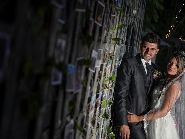 El matrimonio de Camilo y Sara en Medellín, Antioquia 30