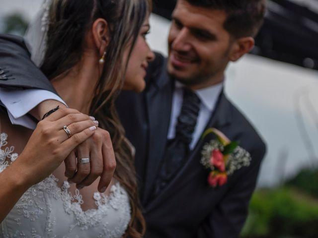 El matrimonio de Camilo y Sara en Medellín, Antioquia 31