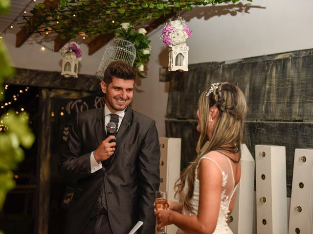 El matrimonio de Camilo y Sara en Medellín, Antioquia 34