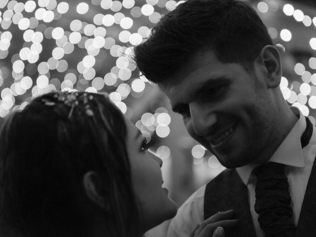 El matrimonio de Camilo y Sara en Medellín, Antioquia 40
