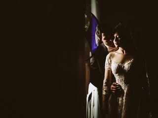 El matrimonio de Natalia y Aldredo 2