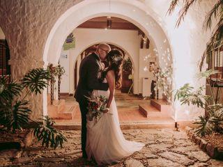 El matrimonio de Mafe y Dax