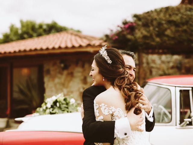 El matrimonio de Aldredo y Natalia en Paipa, Boyacá 6