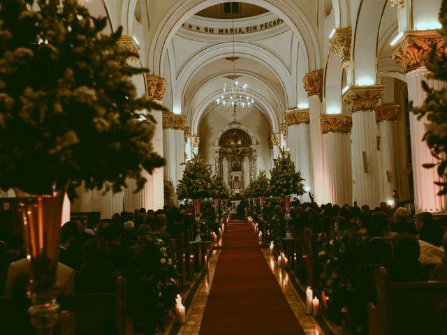 El matrimonio de Aldredo y Natalia en Paipa, Boyacá 14