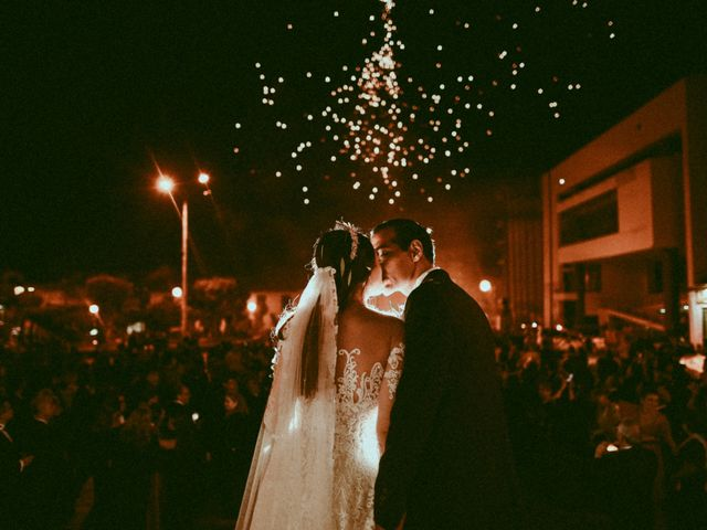 El matrimonio de Aldredo y Natalia en Paipa, Boyacá 15