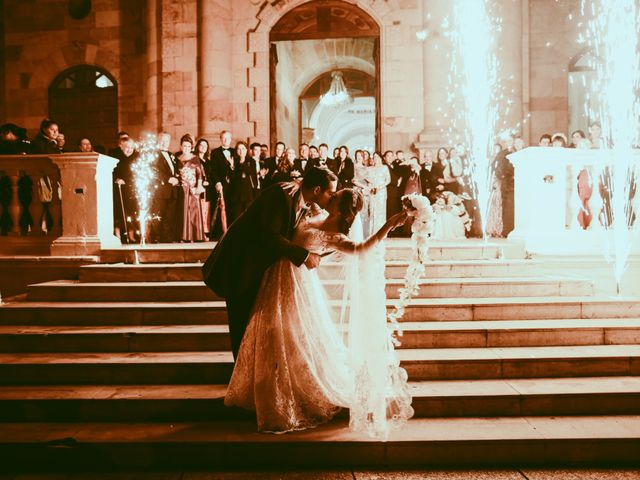 El matrimonio de Aldredo y Natalia en Paipa, Boyacá 16