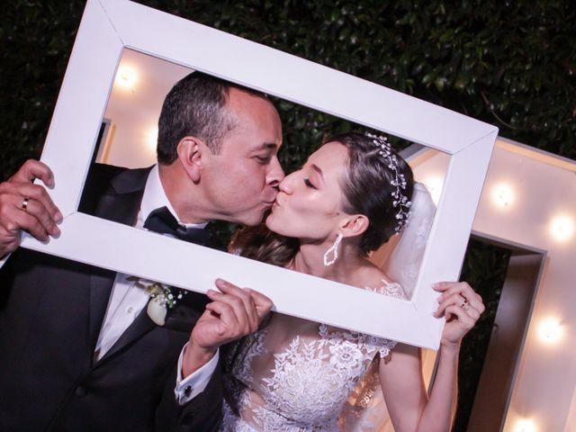 El matrimonio de Vladimir y Luisa en Bogotá, Bogotá DC 11