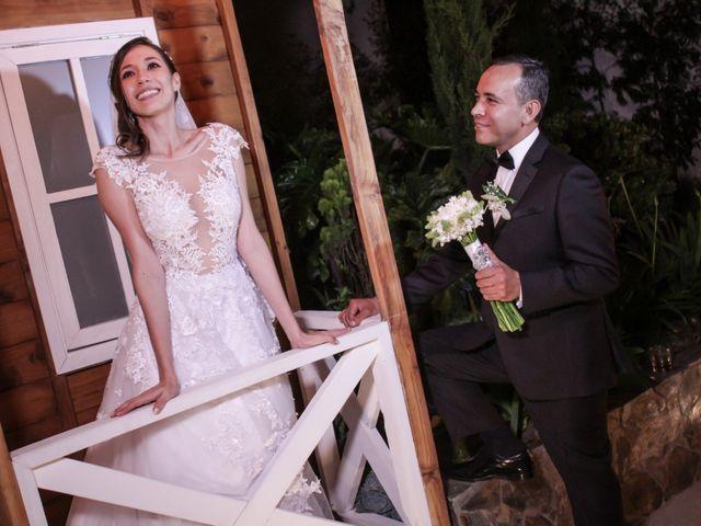 El matrimonio de Vladimir y Luisa en Bogotá, Bogotá DC 12
