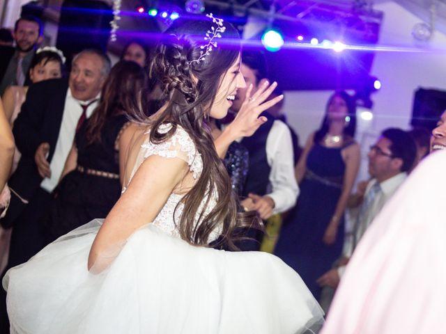 El matrimonio de Vladimir y Luisa en Bogotá, Bogotá DC 20