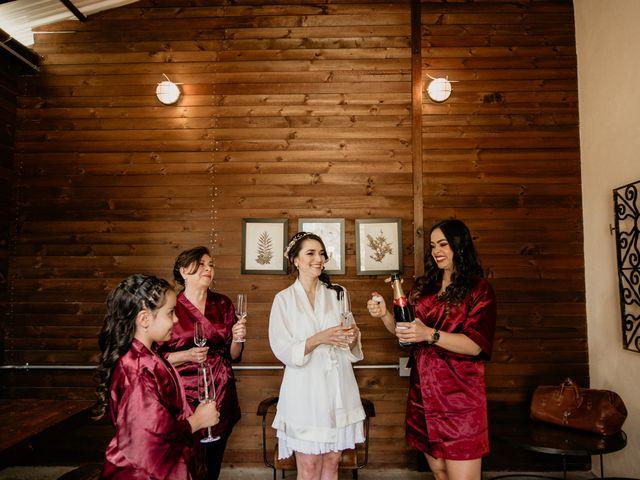 El matrimonio de Diego y Eliana en Rionegro, Santander 14