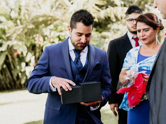 El matrimonio de Diego y Eliana en Rionegro, Santander 27