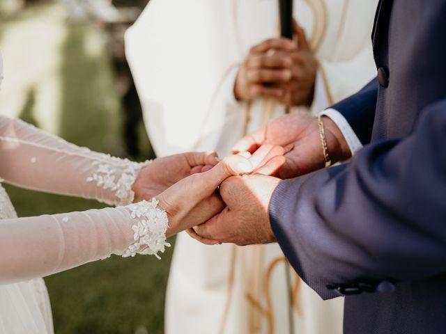 El matrimonio de Diego y Eliana en Rionegro, Santander 52