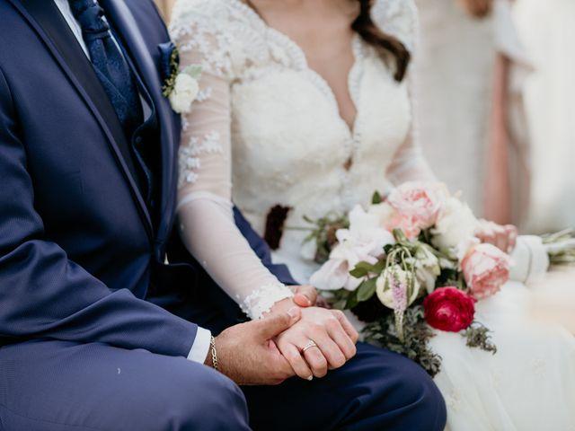 El matrimonio de Diego y Eliana en Rionegro, Santander 59