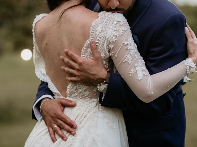 El matrimonio de Diego y Eliana en Rionegro, Santander 72