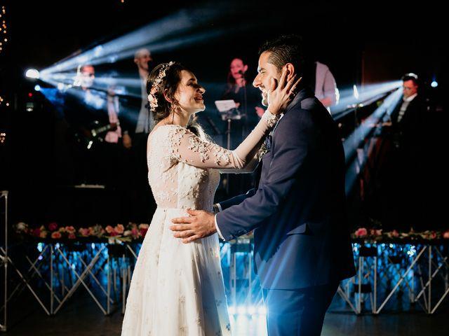 El matrimonio de Diego y Eliana en Rionegro, Santander 85
