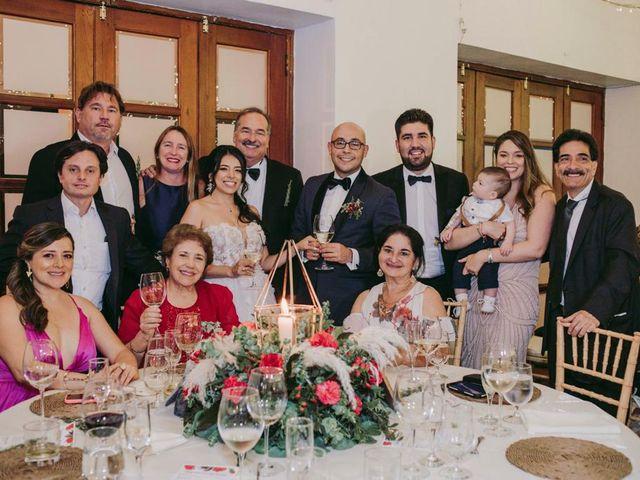 El matrimonio de Dax y Mafe en Medellín, Antioquia 3