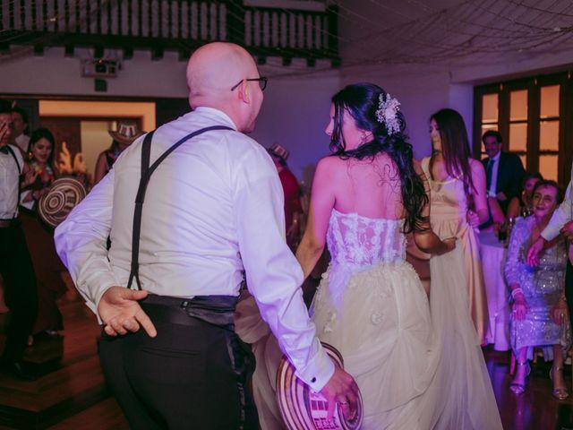El matrimonio de Dax y Mafe en Medellín, Antioquia 5