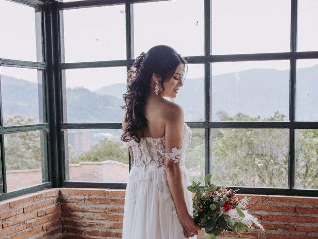 El matrimonio de Dax y Mafe en Medellín, Antioquia 6
