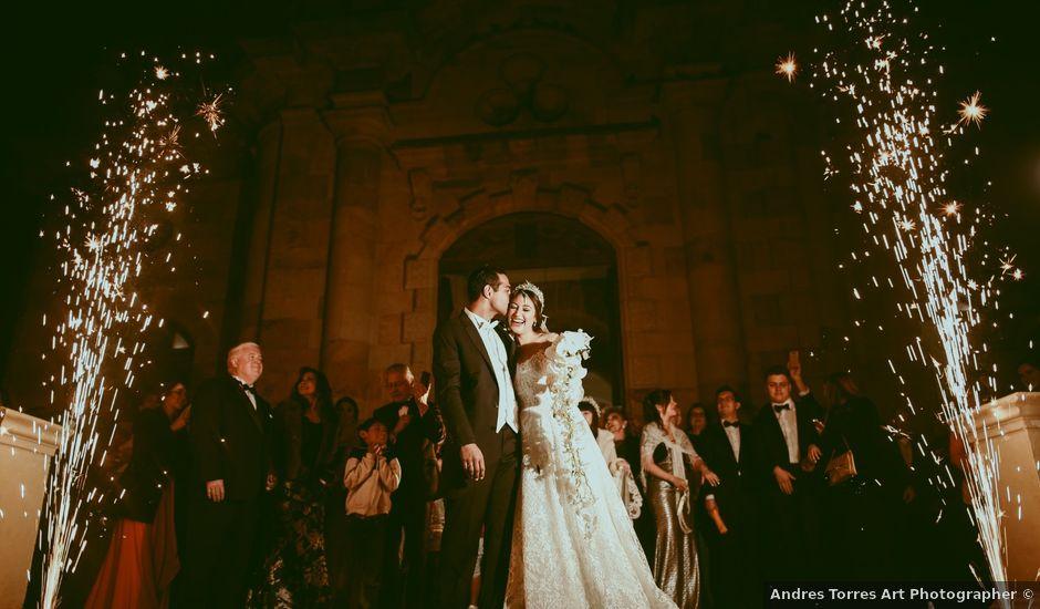 El matrimonio de Aldredo y Natalia en Paipa, Boyacá