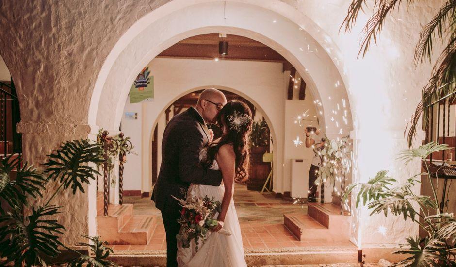 El matrimonio de Dax y Mafe en Medellín, Antioquia
