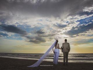 El matrimonio de Yesica y Oscar 2