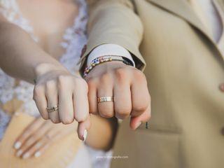 El matrimonio de Yesica y Oscar 3
