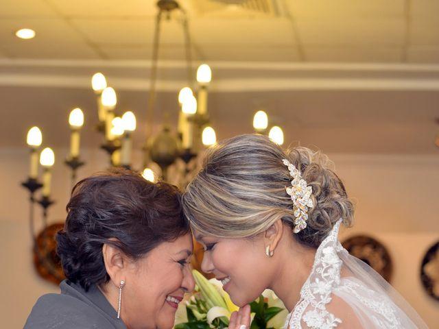 El matrimonio de Juan y Mary en Cartagena, Bolívar 6