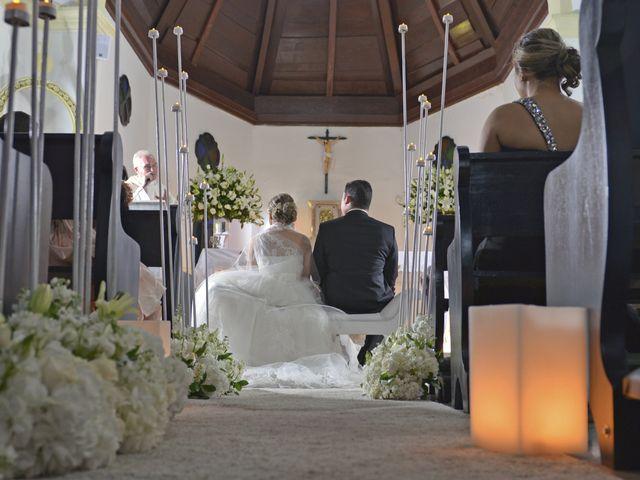 El matrimonio de Juan y Mary en Cartagena, Bolívar 7