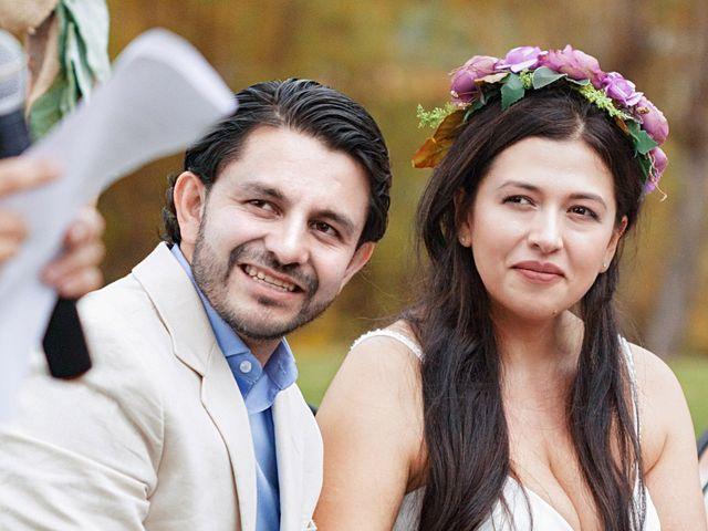 El matrimonio de Nicolas y Angela en Villa de Leyva, Boyacá 13