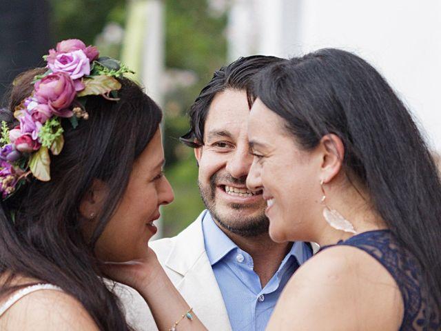 El matrimonio de Nicolas y Angela en Villa de Leyva, Boyacá 20