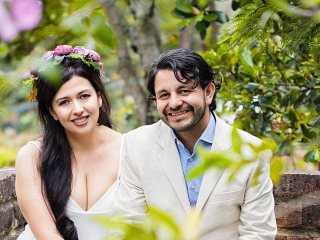 El matrimonio de Nicolas y Angela en Villa de Leyva, Boyacá 21