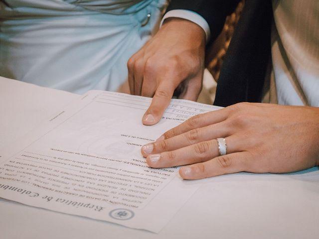 El matrimonio de German y Tannya en Bucaramanga, Santander 4