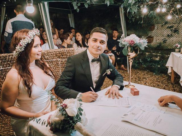 El matrimonio de German y Tannya en Bucaramanga, Santander 5