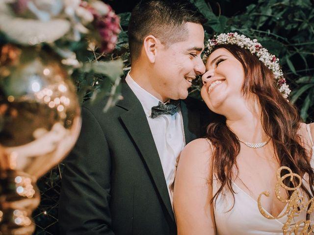 El matrimonio de German y Tannya en Bucaramanga, Santander 6