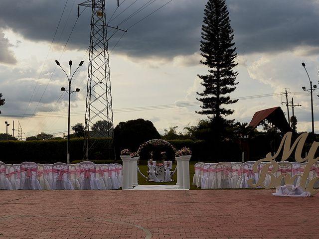 El matrimonio de Diana y Leo en Pereira, Risaralda 3