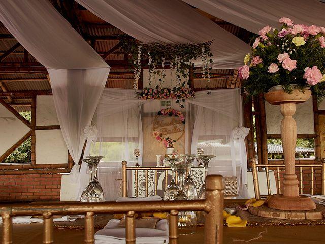 El matrimonio de Diana y Leo en Pereira, Risaralda 4