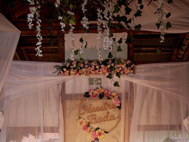 El matrimonio de Diana y Leo en Pereira, Risaralda 5